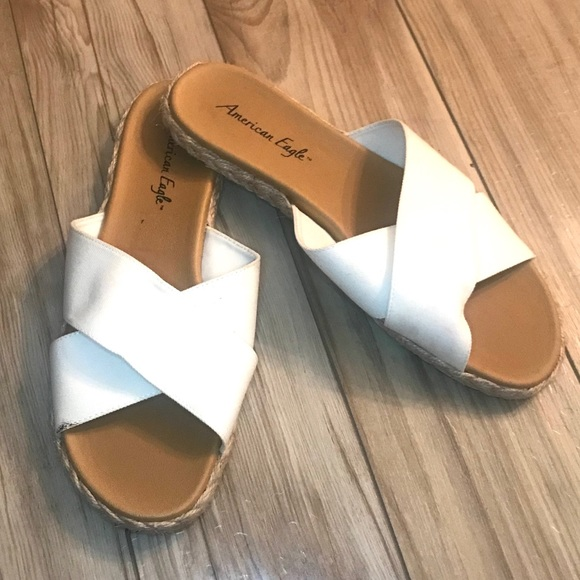 American Eagle Outfitters Shoes - American Eagle Sandals